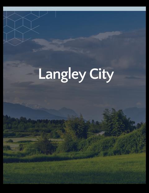 Langley City