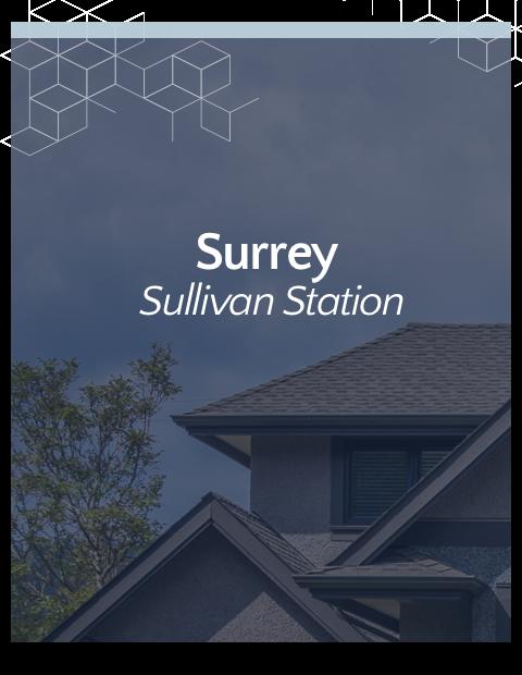 Surrey — Sullivan Station