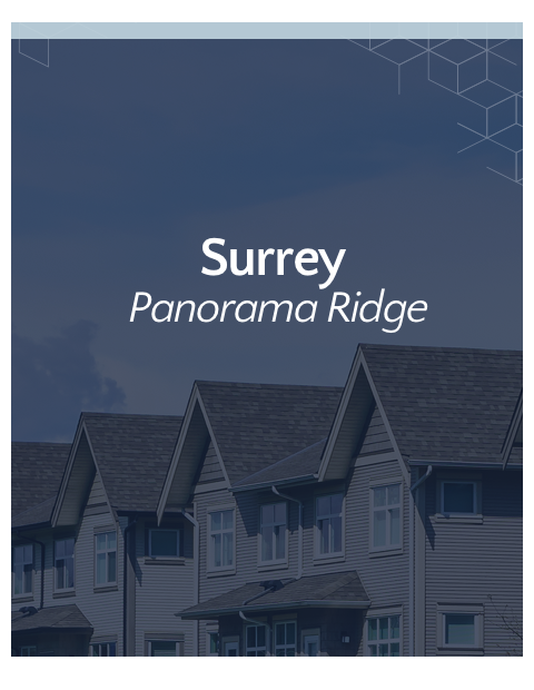 Surrey — Panorama Ridge